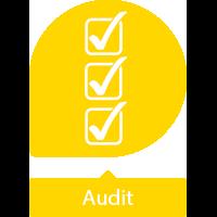 Audit module on G-Cloud