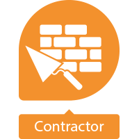 Contractor module on G-Cloud