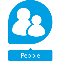People module on G-Cloud