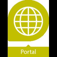 Portal module on G-Cloud