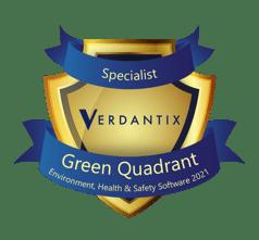Verdantix Green Quadrant_Specialist