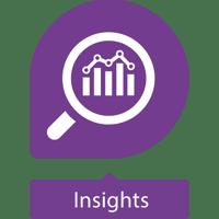 Insights+ module on G-Cloud