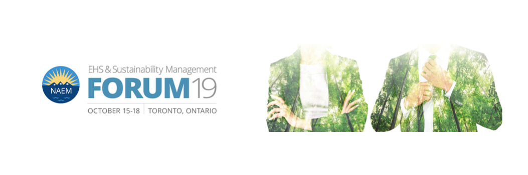 SHE Software is excited to participate at NAEM's 2019 Forum